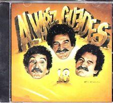 ALVAREZ GUEDES VOL.18 - CD