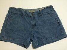 Ladies Limited edition GAPJeans Shorts Size 8