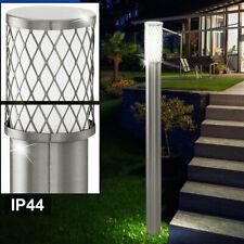 2er Set Stehleuchten Garten Lampen Standlampen Beleuchtung Leuchten IP44 Balkon