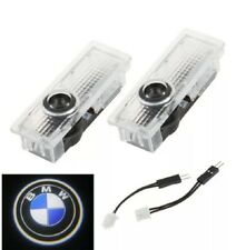 BMW Led Logo Door Lights Projectors Shadow Laser Easy Installation UK