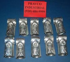 Lot of 10 Pairs Fastube CJ1 2-Way Metal Joint Combo (2)CN1 (1)FS1 (1)FS2