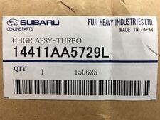 2004-2006 Subaru STi Turbocharger IHI VF39 OEM NEW Genuine 14411AA5729L EJ257