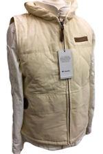 Star Wars Leia Organa Echo Base Jacket Columbia Sportswear Size M #1432 Cosplay