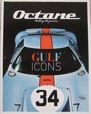 Octane 06/2011 featuring Ford GT40, Porsche, Aston Martin, Rover, Abarth, Mirage