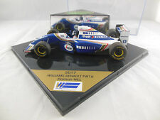 Heritage Classics/Onyx 5017 Williams Renault FW16 Damon Hill #0 1:24 Scale