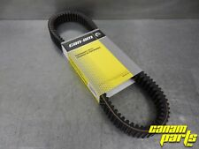 Canam Maverick X3 Turbo R R 195Hp High Performance Drive Belt Intercooled Tcic