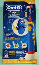 Oral-B Pro-Health Stages Oral-B Power Brush Finding Dory Toothbrush for Kids
