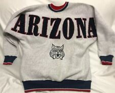Vintage University Arizona Wildcats Legends Sweatshirt Size M *See Description*