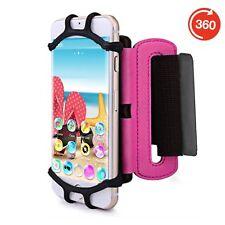 Sommer Sport Arm Band Blackberry Aurora Handy Wandern Hülle Pink 180° SPO-3