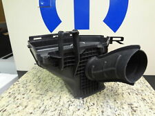Challenger Hellcat Headlamp Ram Inlet Cold Air Intake Box & Duct Functional Oem
