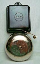 SEKO vintage rare bakelite electric door bell made in GDR excellent working