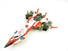 Transformers - Energon - Storm Jet