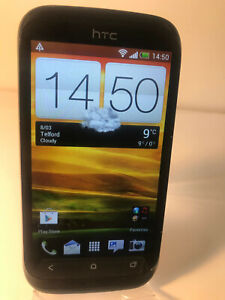 HTC Desire X - Black (Unlocked) Smartphone Mobile