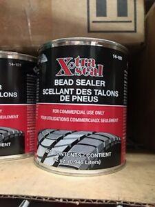xtra seal-14-101 32 OZ. (3.8L) bead sealer