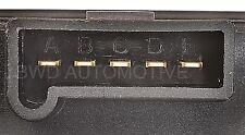 Blower Motor Resistor  BWD Automotive  RU1321