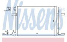 NISSENS Condensador, aire acondicionado OPEL VOLKSWAGEN GOLF RENAULT CLIO 940134