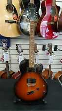 DeArmond Guild M-65 (Tobacco Sunburst) - excellent beginners guitar