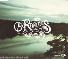 THE RASMUS - In The Shadows (UK 4 Track Enh CD Single)
