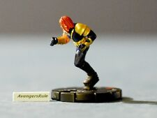 Marvel Heroclix Mutations and Monsters 023 Cyclops Uncommon