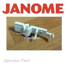 JANOME SEWING MACHINE NEEDLE THREADER all J3 18,20,24 DC4100 CXL301 8050XL etc