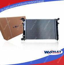 Brand New Radiator For Holden Commodore VN VG VP VR VS V6 Auto Manual