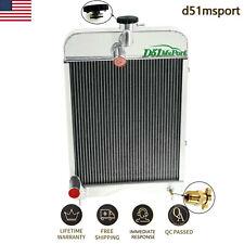 1660499m92 For Massey Ferguson Tractor Radiator 20 2135 135 Uk148 194275m94