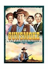 Gunsmoke: Season 11 Volume One Free Shipping