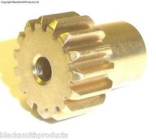 1/10 Scala RC Nitro Car 540 550 EP Motor Pinion Gear 11 denti 32 Pitch 11T