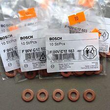 Injecteur Diesel thermo entretoise joint Mercedes-Benz C270 E270 ML270 2.7CDI