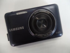 SAMSUNG ES95 midnight blue compact digital camera 4.5-22.5mm - faulty