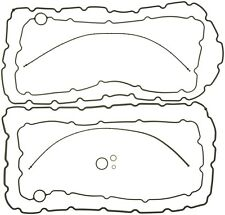 2004-2010 Ford 6.0L Powerrstroke Diesel Engine Oil Pan Gasket Set Mahle OS32271