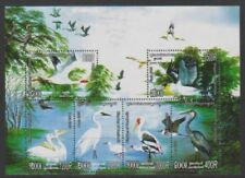 Birds Cambodian Stamps