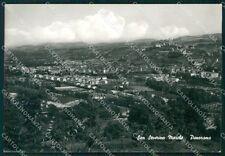 Macerata San Severino Marche Foto FG cartolina KF1835
