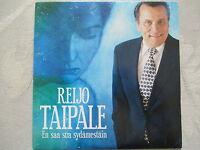 Reijo Taipale - En Saa Sua Sydämestäin - Cardsleeve Single CD (1 Track)