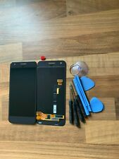 For Google Pixel / Nexus S1 Replacement Screen LCD Touch Digitizer Display Black