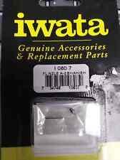 IWATA / I 080 7 / Airbrush A-S B+/AH/BH