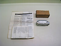 NOS Johnson Controls Outdoor Air Sensor Mounting Assembly TE-1300 FREE SHIPPING