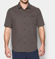 Under Armour Men's Backwater Short Sleeve, 9 Colors