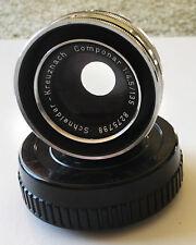 Schneider-Kreuznach 135mm F4.5 Componar Germany Enlarging Lens