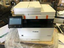 Canon imageCLASS MF445dw Black & White Laser All-In-One Printer - White <100 Pag