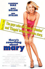 Posters Usa - There's something about Mary Movie Poster Glossy Finish- Mcp488