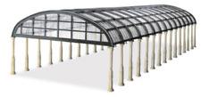 PECO OO Gauge Lk-20x Manyways Overall Roof Lineside Kit