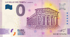 Billet 0 Euro - IT La Valle Dei Templi, Agrigento -  2020-1 - ANNIVERSARY