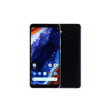 Nokia 9 PureView/128gb/Midnight Blue/EBAY GARANZIA/usato
