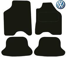VW LUPO su misura Deluxe qualità TAPPETINI AUTO 1999-2005 Coupé 3door 5door