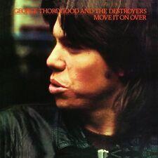 George Thorogood - Move It on Over [New Vinyl LP]