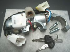 Ignition Switch & Lock Cylinder w/Keys for 1990 Nissan Sentra A/T Made in Japan