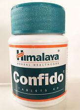 CONFIDO - Troubles de l'érection, éjaculation précoce - 60 comprimés