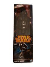 Star Wars Darth Vader Action Figure w/ Light Saber US Seller
