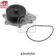 Water Pump for TOYOTA AVENSIS 2.2 05-on D D-4D 2AD-FHV 2AD-FTV Diesel Febi